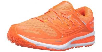 An in depth review of the Saucony Triumph ISO 2