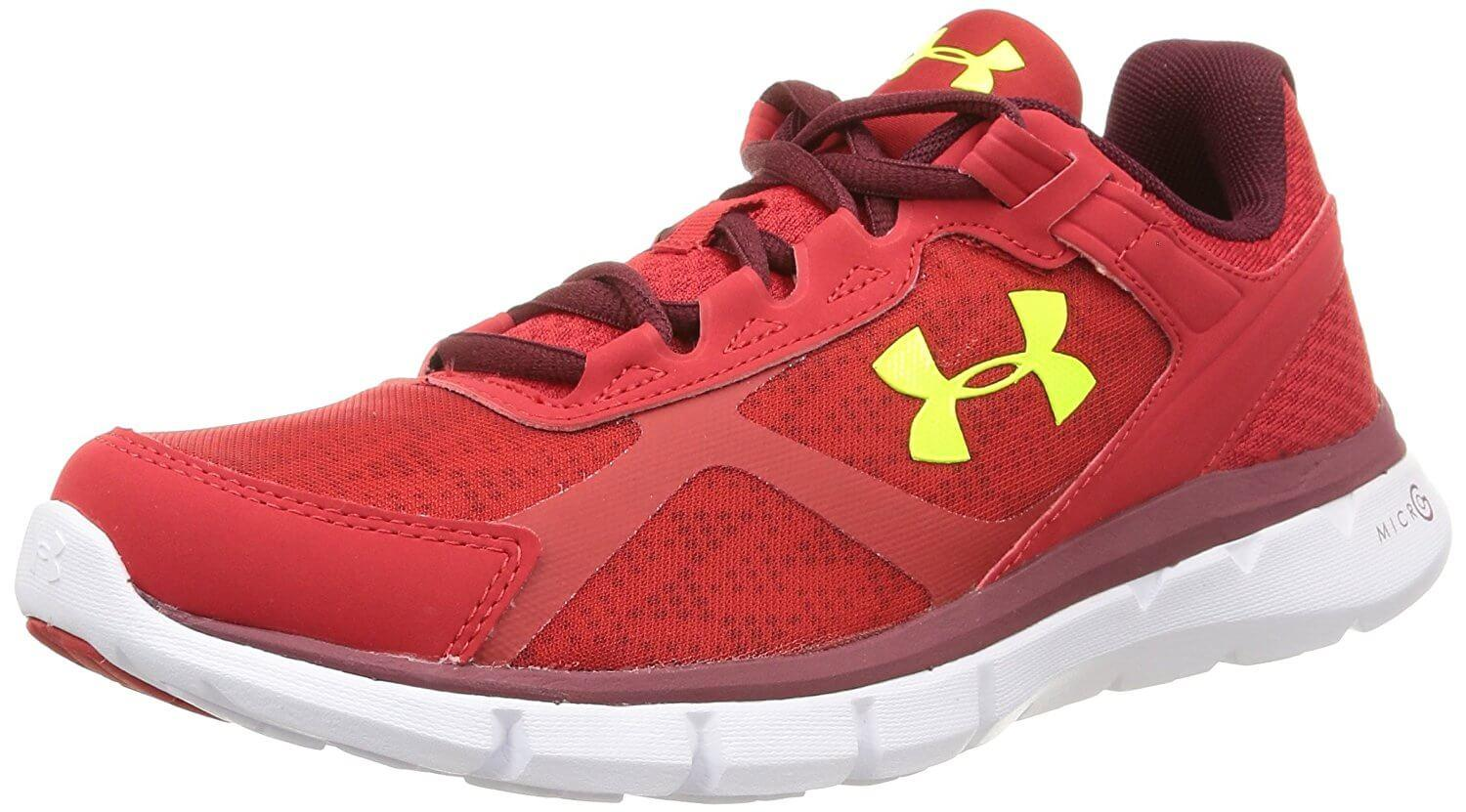 Cheap Under Armour Shoes China