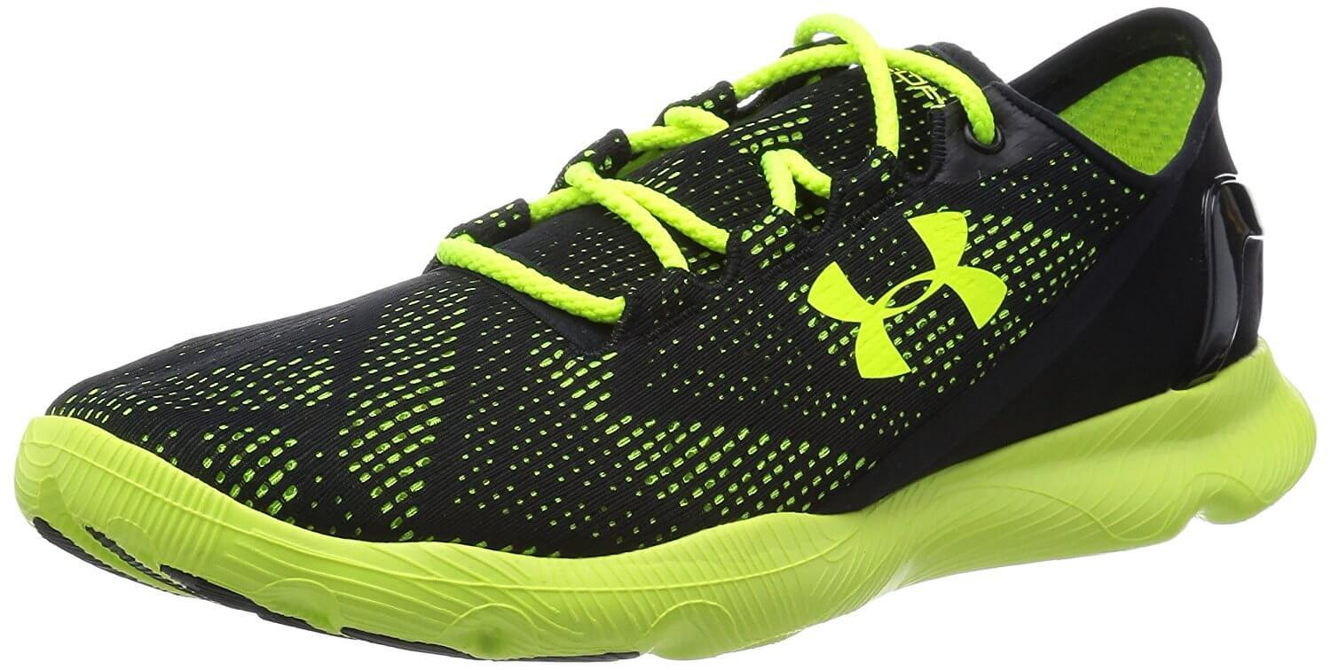 Under Armour SpeedForm Apollo Vent Trainers CP5055