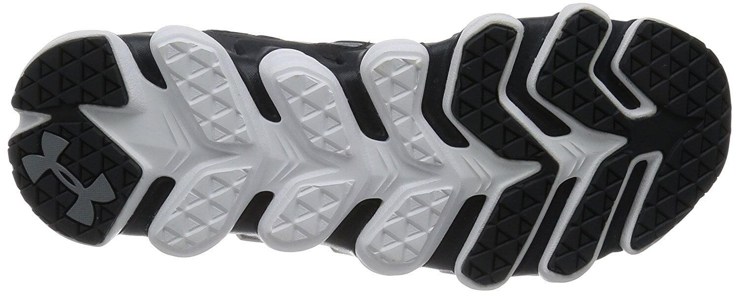 Under Armour Spine Disrupt Outsole