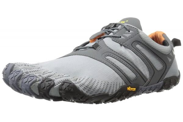 An in depth review of the Vibram FiveFingers V-Trail