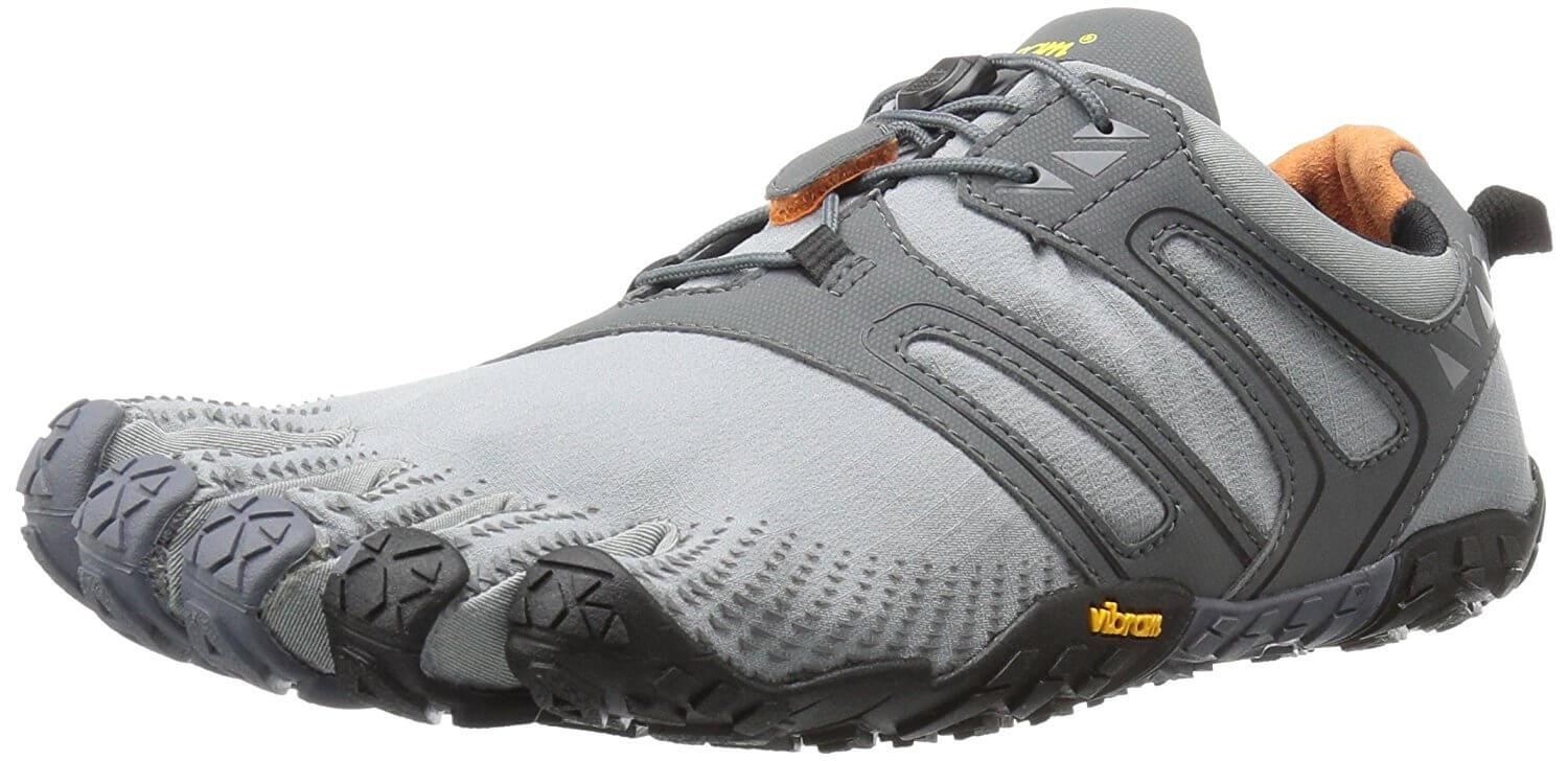 Vibram Running Shoes Review