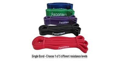 An in depth review of the best resistance bands