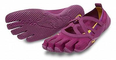 2. Vibram Women's Alitza Loop Fitness Yoga Shoe