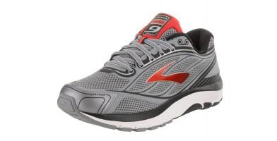 An in depth review of Brooks Dyad 9