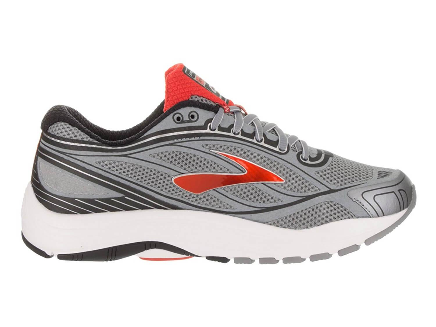 Brooks Dyad 9 Left Inner Midsole