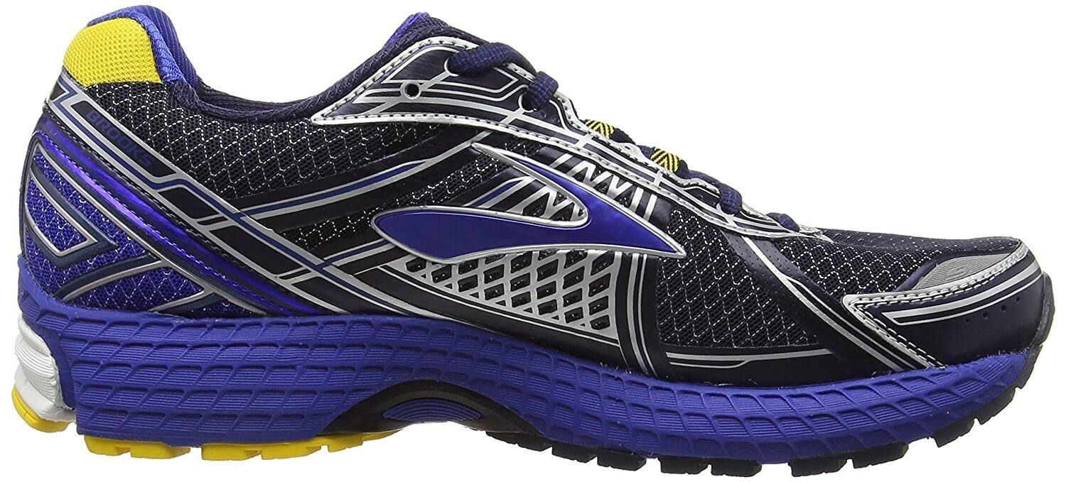 Brooks Defyance 9 runs a little on the expensive side, but provides a lot of stability.