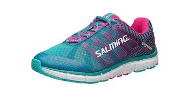 An in depth review of the Salming Miles
