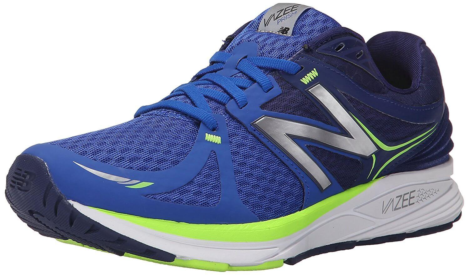 New Balance Vazee Prism reviewed and compared