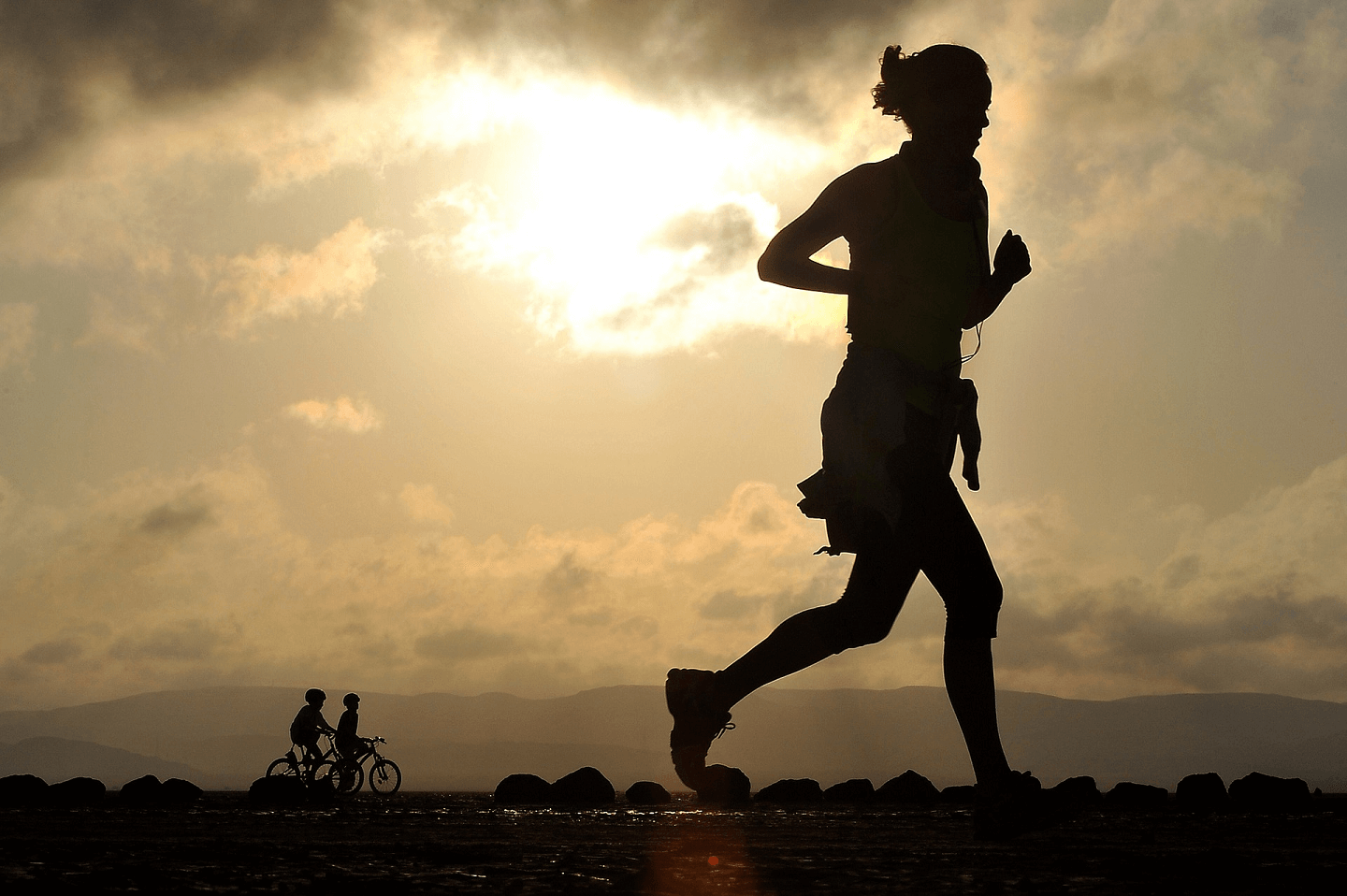 How to give a running mom the perfect Mother's Day.