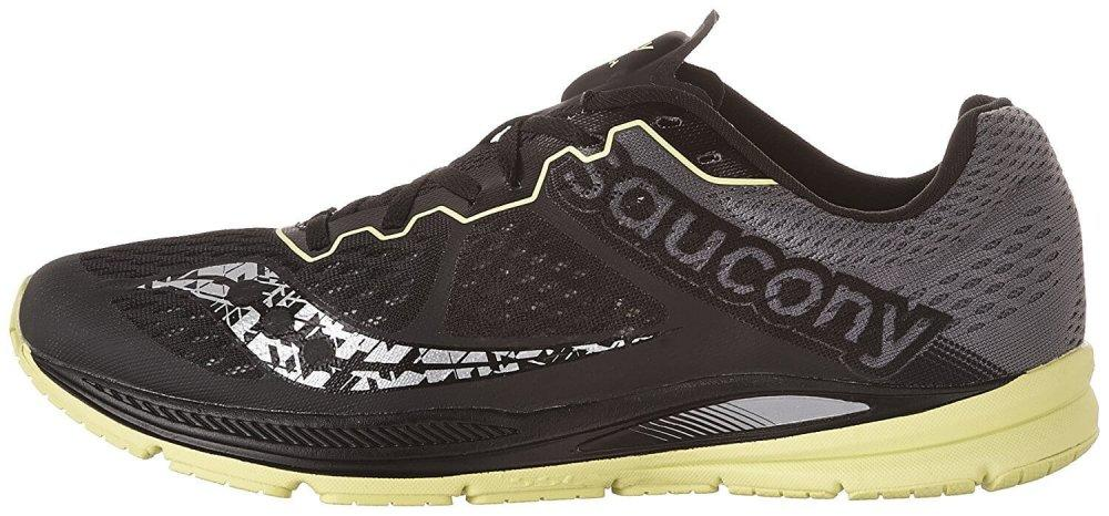 Saucony Fastwitch 8 Right to Left