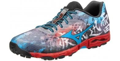 An in depth review of the Mizuno Wave Hayate