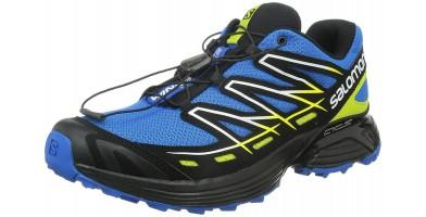 An in depth review of the Salomon Wings Flyte