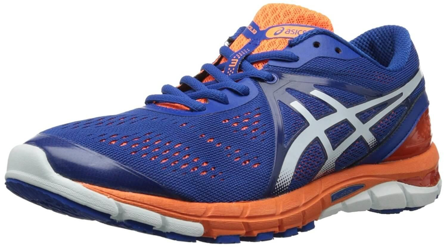 Asics Excel  Running Shoes Review