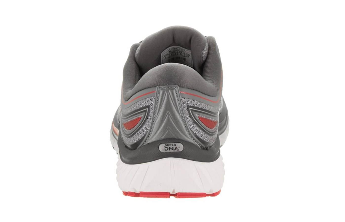 The Brooks Glycerin 15 has a 10mm drop