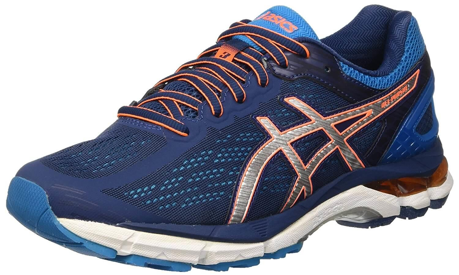 Take a look at the Asics Gel Pursue 3