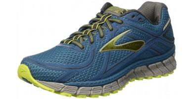 An in depth review of the Brooks Adrenaline ASR 13