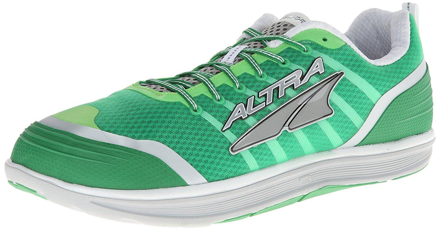 Men's Altra Instinct 2 has upgraded features from its predecessors