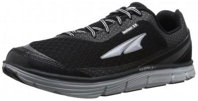 An in depth review of the Altra Instinct 3.5