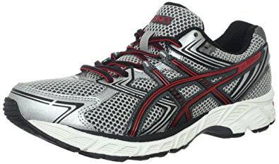 Asics Gel Equation 4 packs style and performance