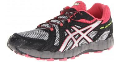An in depth review of the Asics Gel FujiTrainer 3