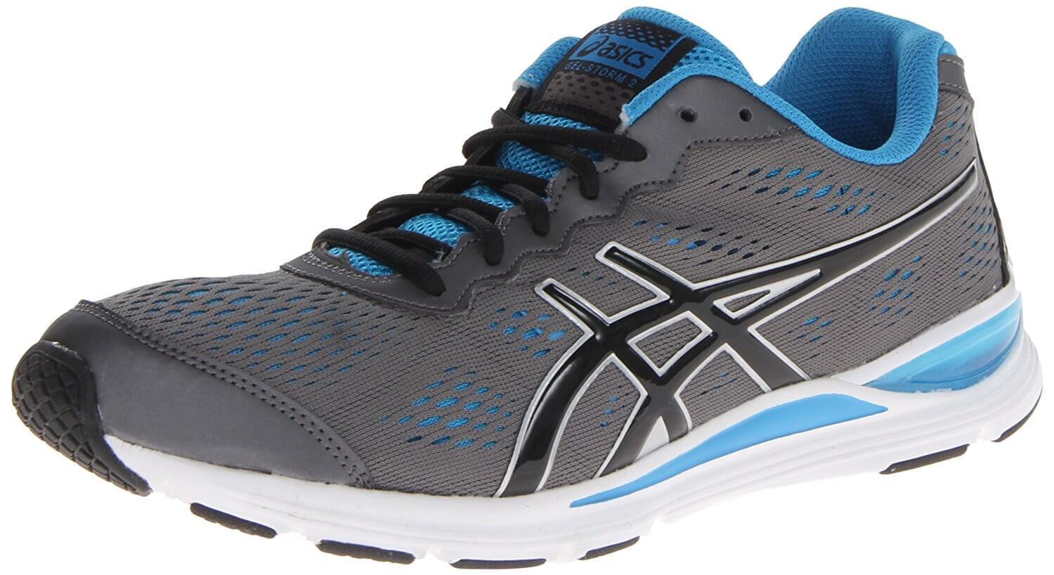 Asics Gel Storm 2 reviewed and tested