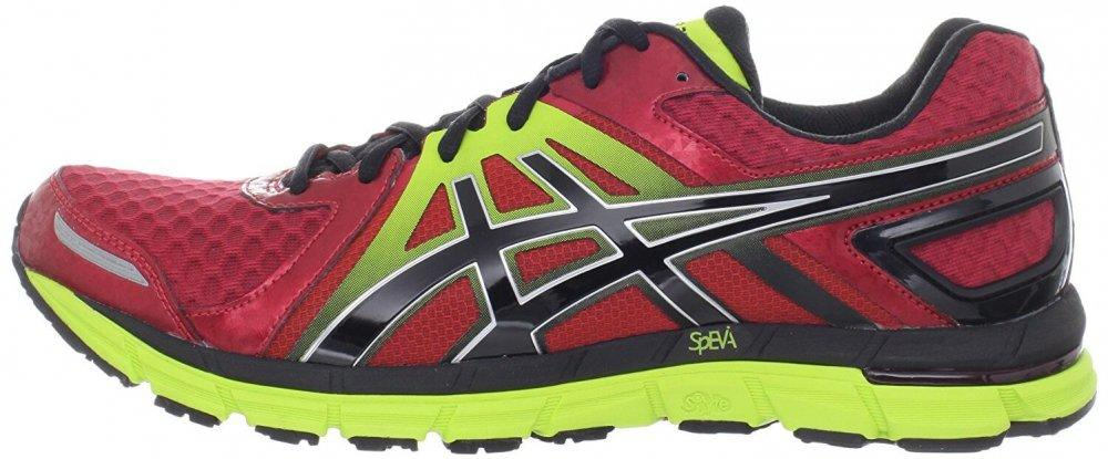 Asics Gel Excel33 Responsive and supportive midsole