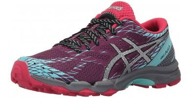 Anin depth review of the Asics Gel Fujilyte