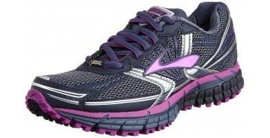 An in depth review of the Brooks Adrenaline ASR 11 GTX