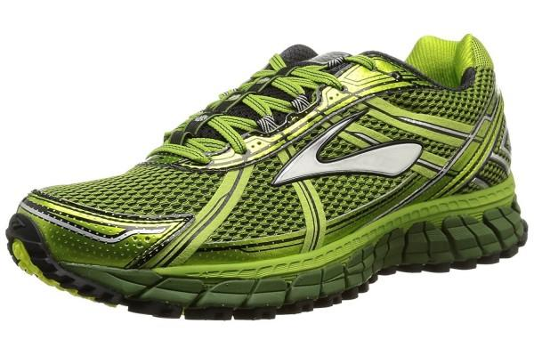 An in depth review of the Brooks Adrenaline ASR 12