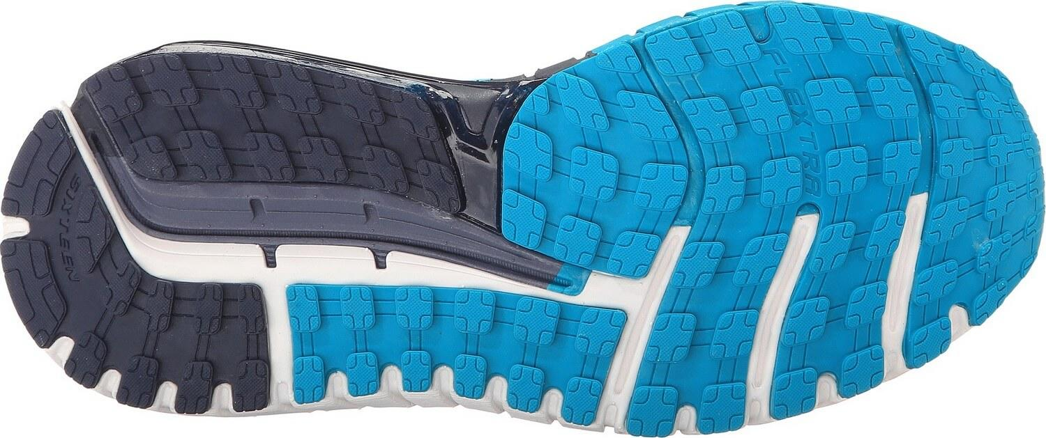 the Brooks Ariel 16 gets great traction on roads