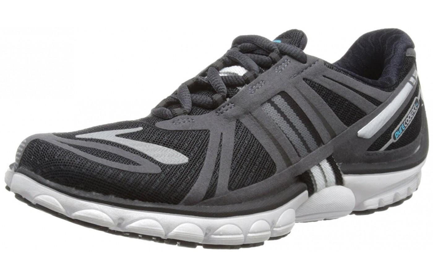 Brooks PureCadence thoroughly reviewed by runners