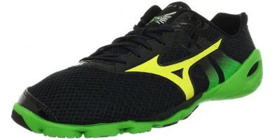 An in depth review of the Mizuno Wave Evo Levitas