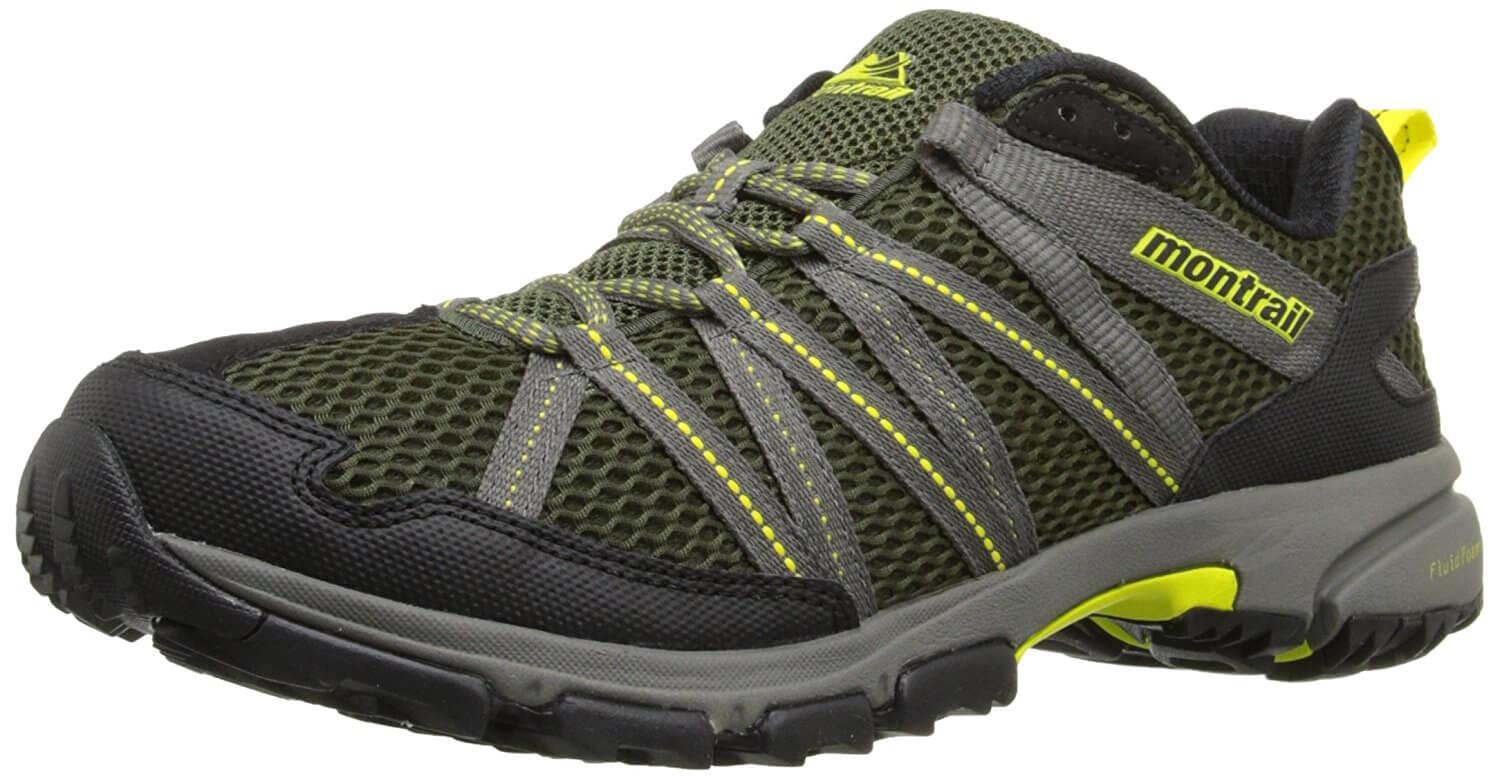 Montrail Mountain Masochist III reviewed and compared