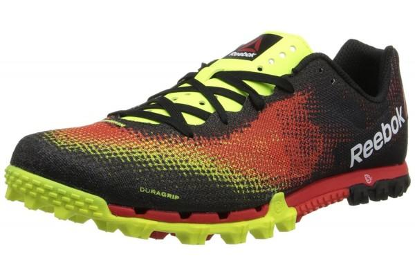 An in depth review of the Reebok All Terrain Sprint.