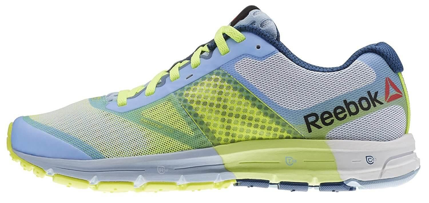 Reebok One Cushion cushioned midsole