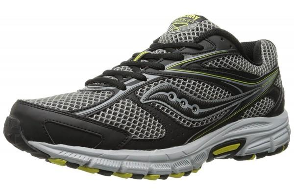 An in depth review of the Saucony Cohesion TR 8