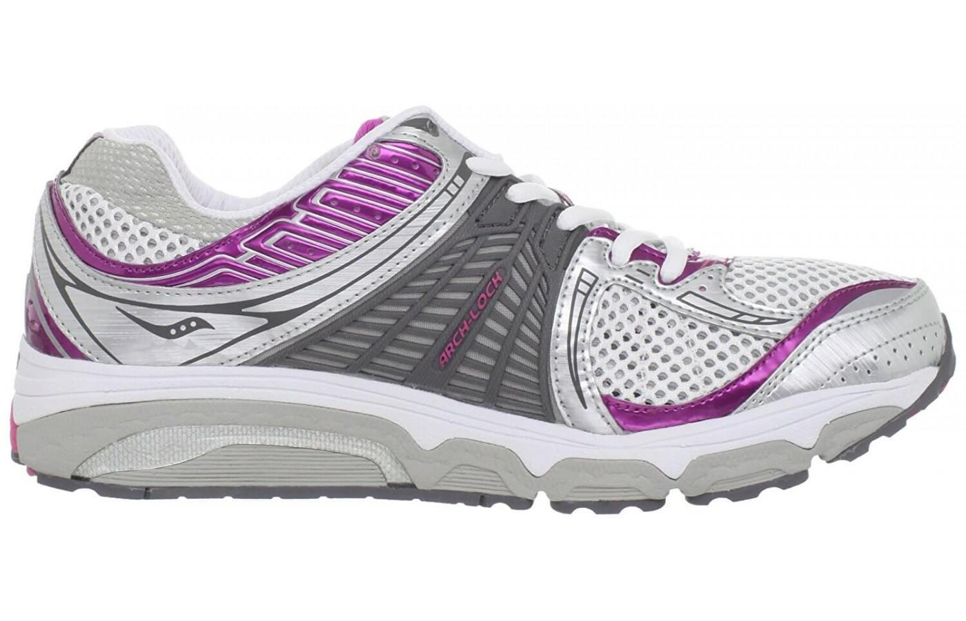 Saucony Stabil CS2 has an appealing profile