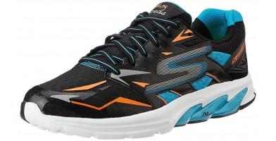 An in depth review of the Skechers GOrun Strada