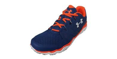An in depth review of the Under Armour Micro G Optimum