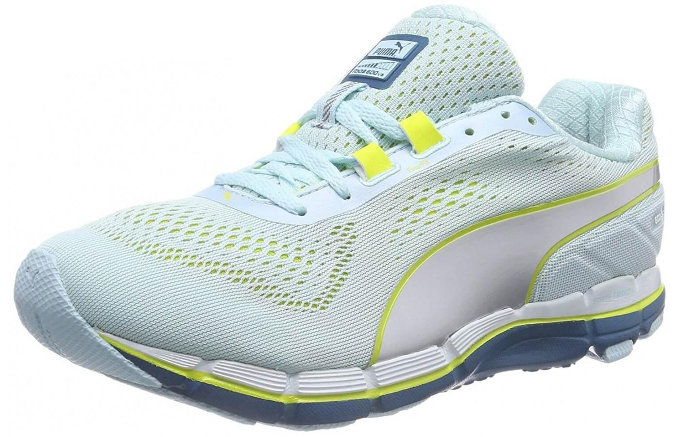 The Puma Faas 600 v3 reviewed and compared