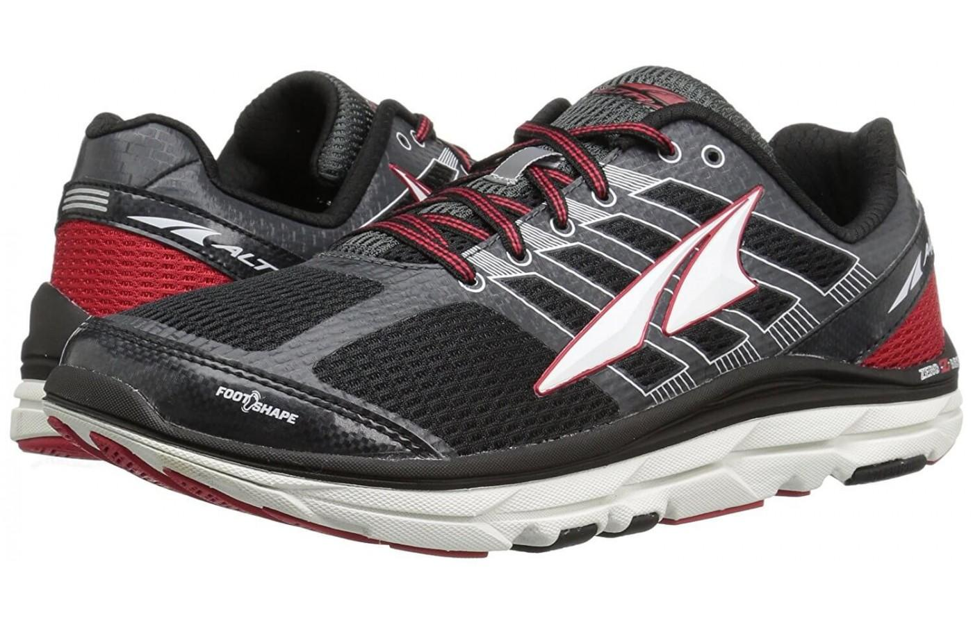 Altra Provision 3.0 is a reliable every day running shoe