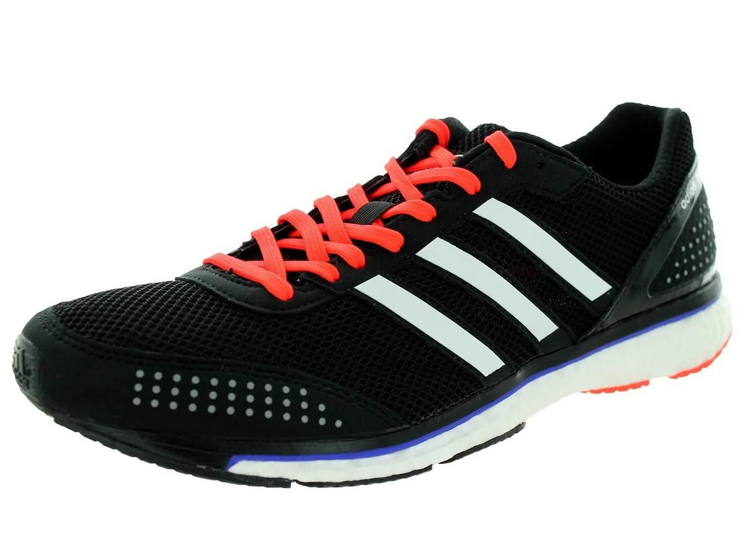 Adidas Adizero Feather Prime Womens Running Shoes Review
