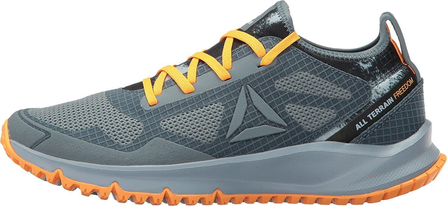 ... Here is the Reebok All Terrain Freedom in an alternate color ...