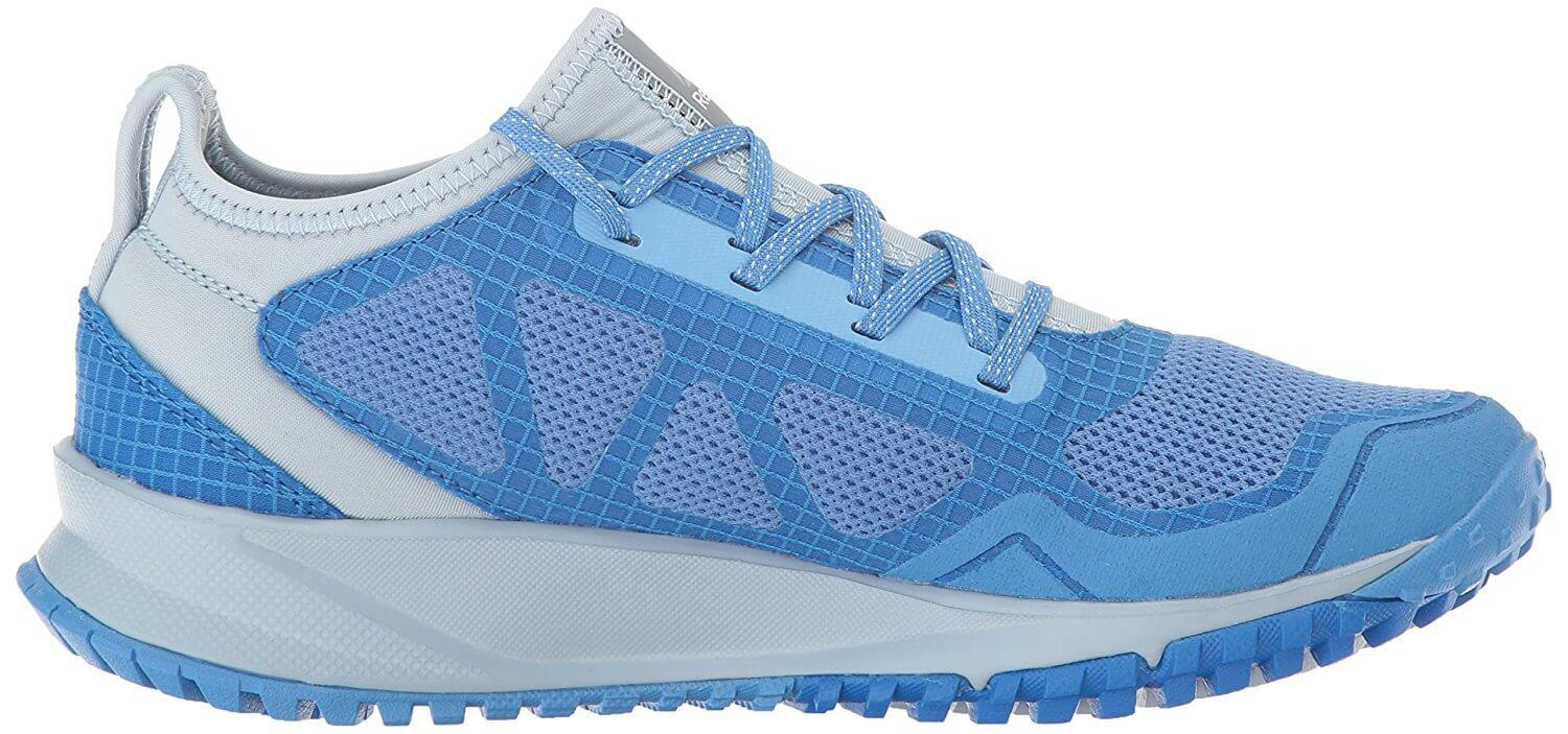 Here is the Reebok All Terrain Freedom side view