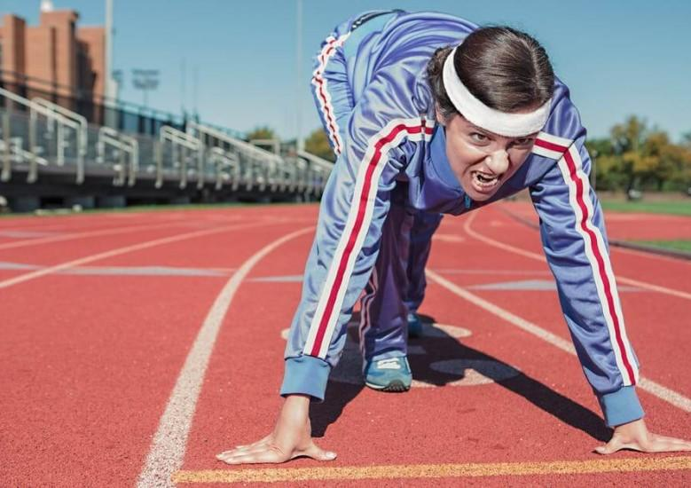 5 signs you are running too much