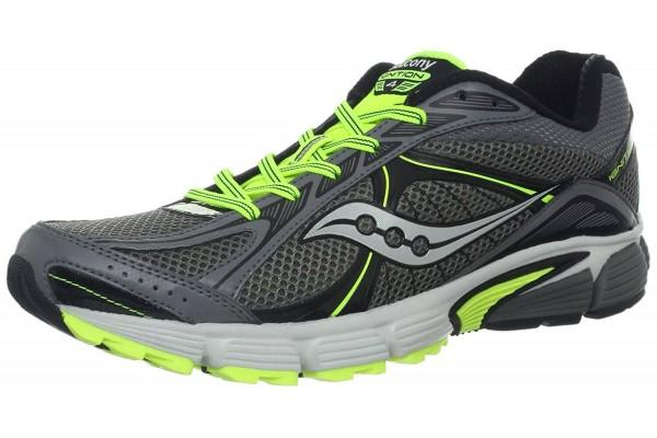 An in depth review of Saucony Ignition 4