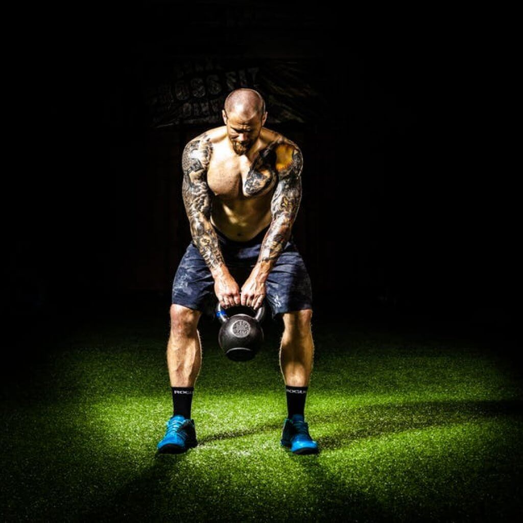 A 2017 Study Sponsored By The American Council On Fitness Sought To Answer This Question Putting 18 Volunteers Through An 8 Week Long Kettlebell