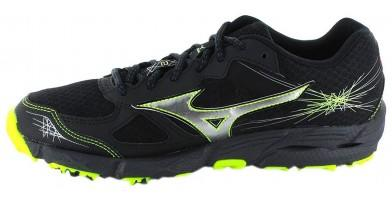 An in depth review of the Mizuno Wave Kien 2