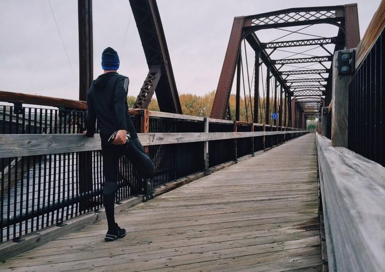 Things you should carry on your long run